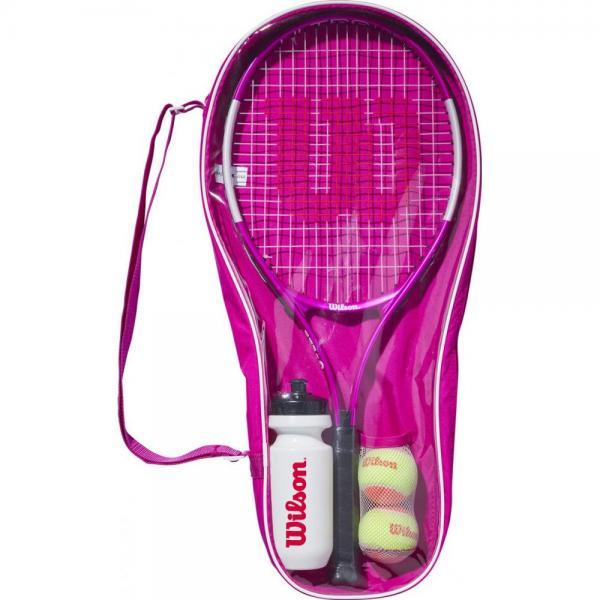 RACHETA WILSON Ultra Pink Starter 25