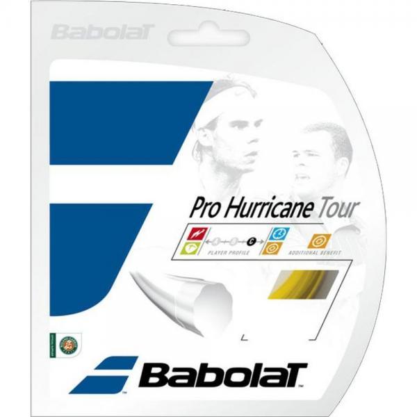 Racordaj Babolat Pro Hurricane Tour 12m