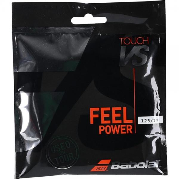 RACORDAJ BABOLAT TOUCH VS 12m