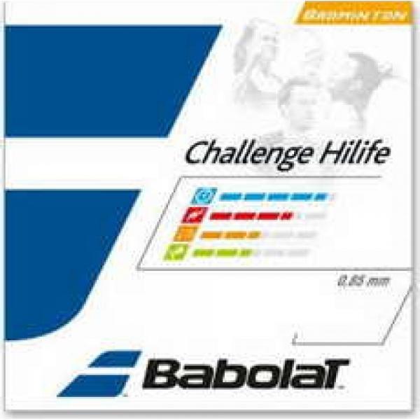 Racordaj badminton Babolat Challenge Hilife