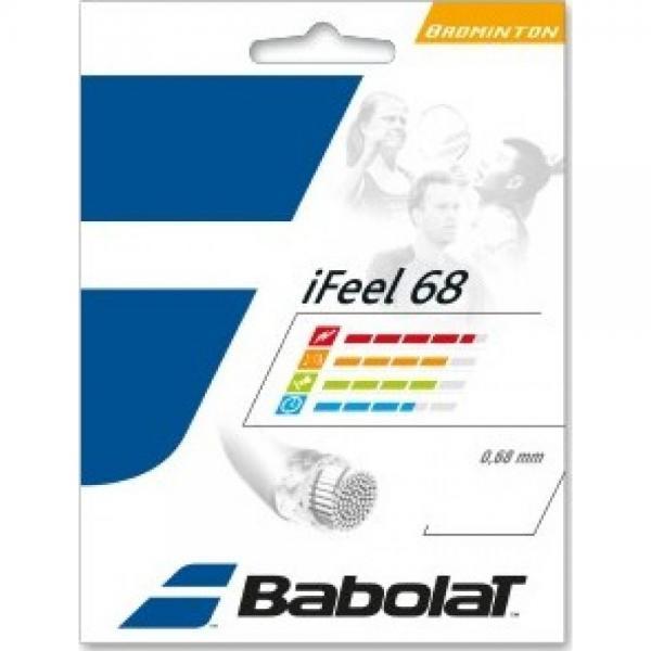 Racordaj Bedminton Babolat iFeel 68