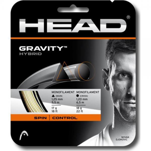 Racordaj Head Gravity hybrid