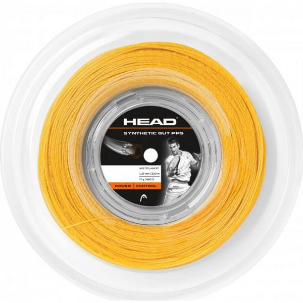 Racordaj Head Synthetic Gut PPS 200M