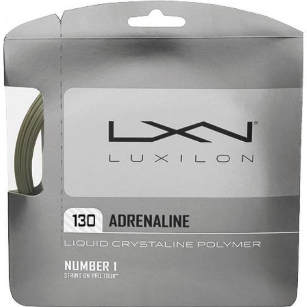 Racordaj Luxilon Adrenaline