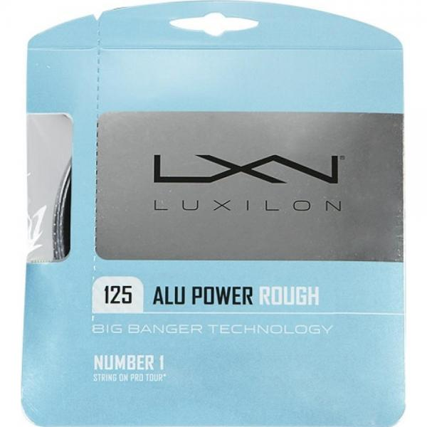 Racordaj LUXILON BB Alu Power Rough