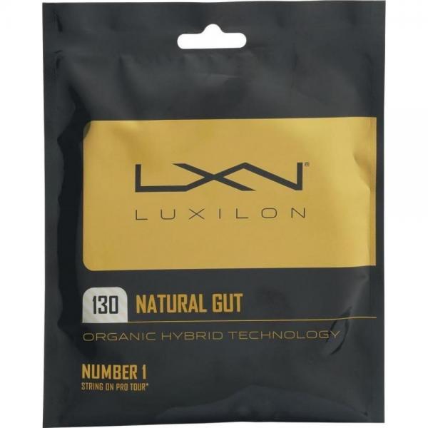 Racordaj Luxilon Natural Gut 130