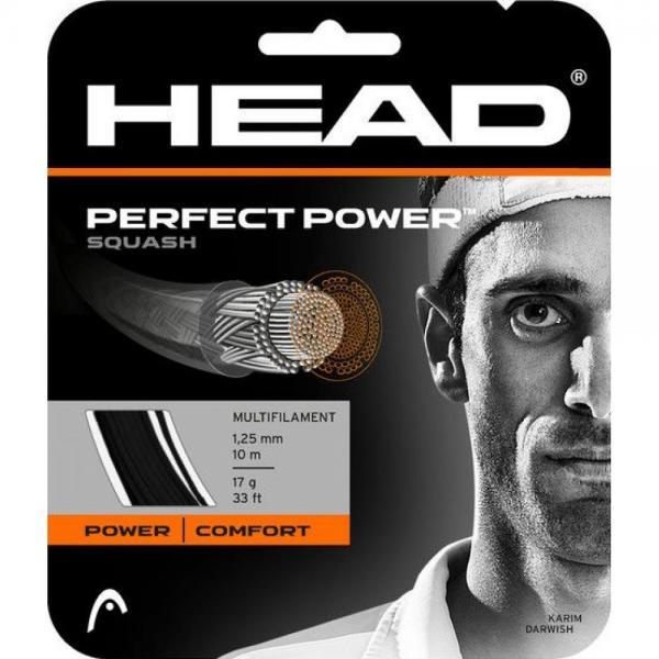 Racordaj Squash Head Perfect Power