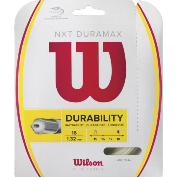 Racordaj Wilson NXT Duramax
