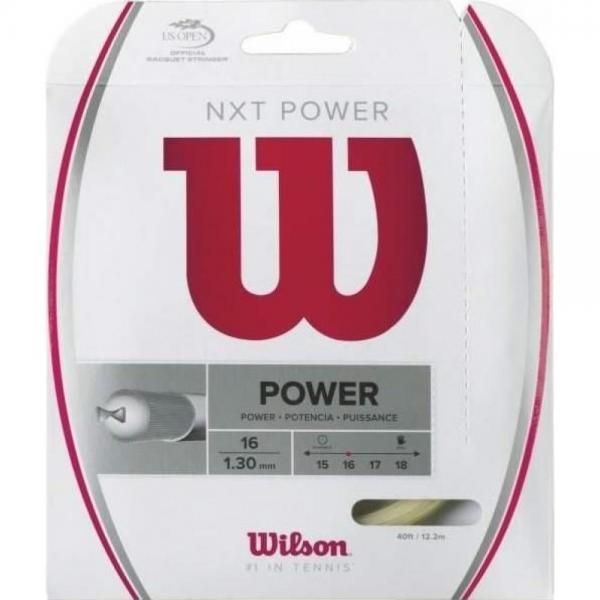 Racordaj Wilson NXT Power 16