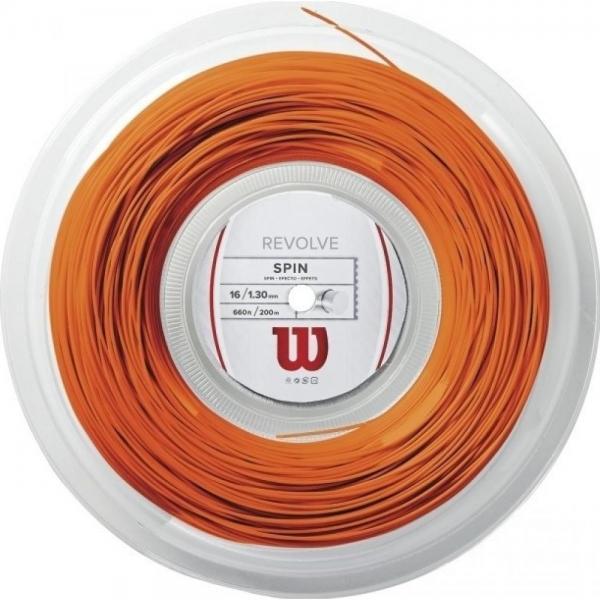 Racordaj Wilson Revolve 16 Orange 200m