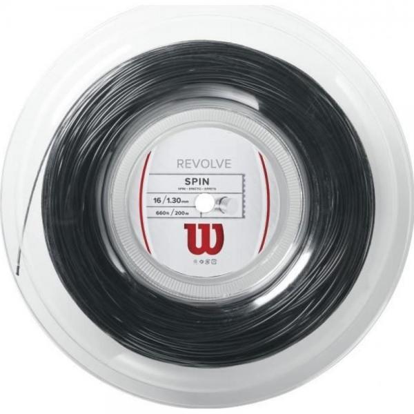 Racordaj Wilson Revolve 16 REEL Black