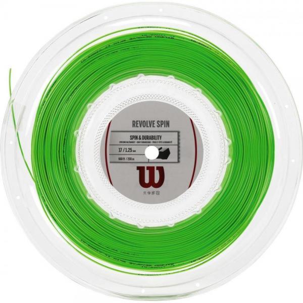 Racordaj Wilson Revolve Spin 17