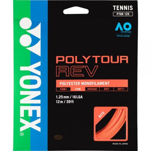 Racordaj YONEX POLY TOUR REV Orange