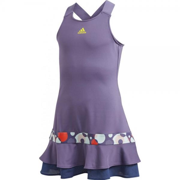 Rochie Adidas Frill G Violet