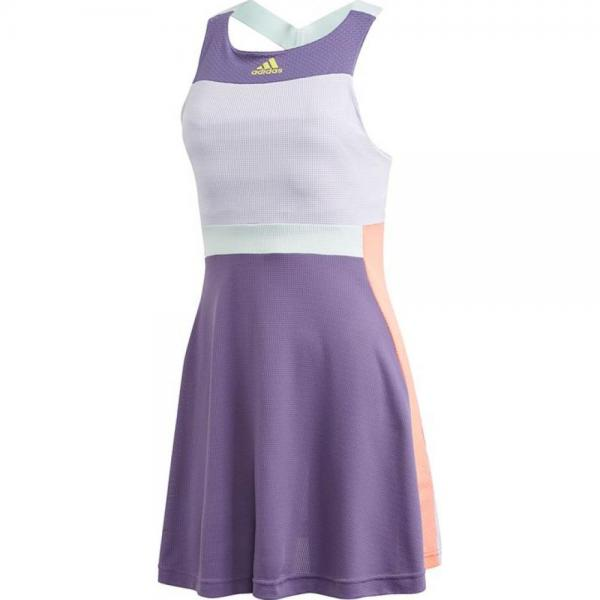 Rochie Adidas Heat.RDY Purple
