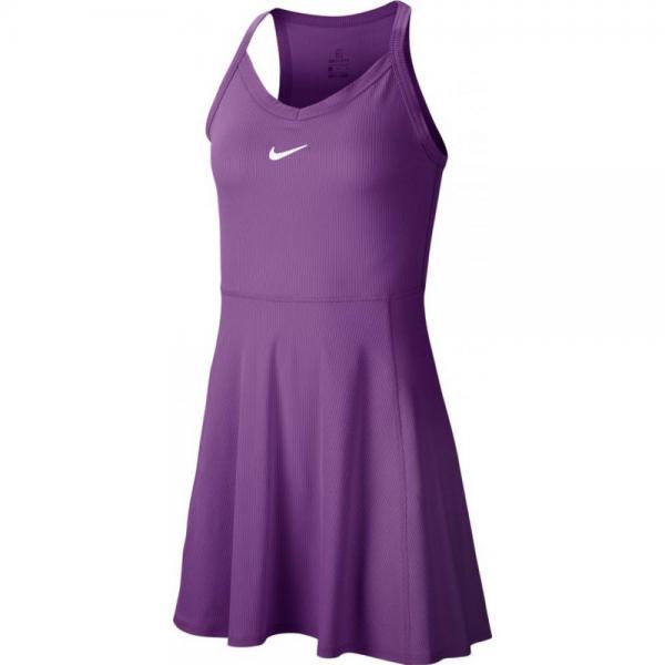 Rochie Nike Court Dry Purple