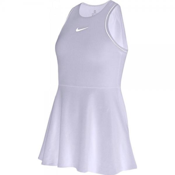 Rochie Nike G Court Dry-Fit Purple