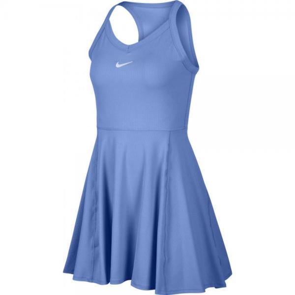 Rochie tenis Nike Dry blue