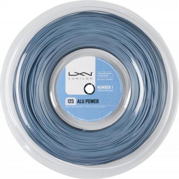 Rola racordaj Luxilon Alu Power 1,25 220M Bleu