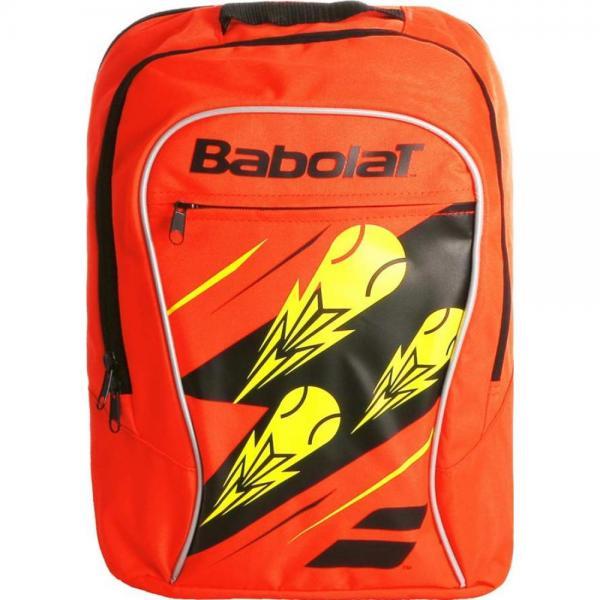 Rucsac Babolat Club Jr Orange