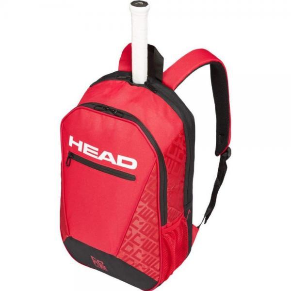 RUCSAC HEAD CORE Red/Black
