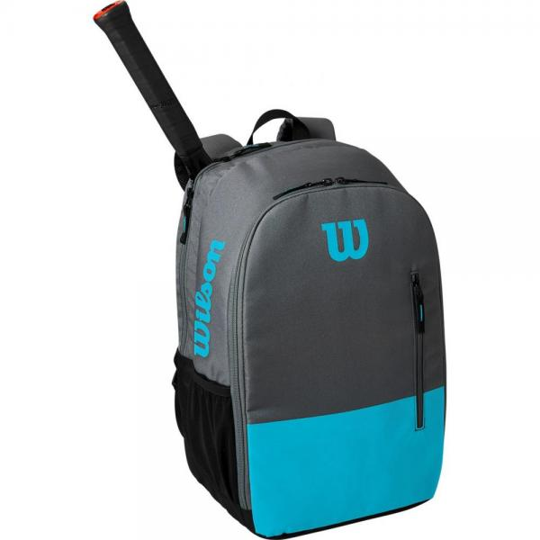 Rucsac Wilson TEAM BACKPACK BL/GY