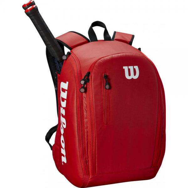 Rucsac Wilson Tour Red