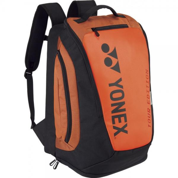 RUCSAC YONEX PRO BACKPACK M RED
