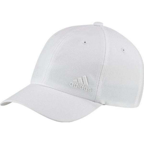 Sapca Adidas Climalite Juniori White