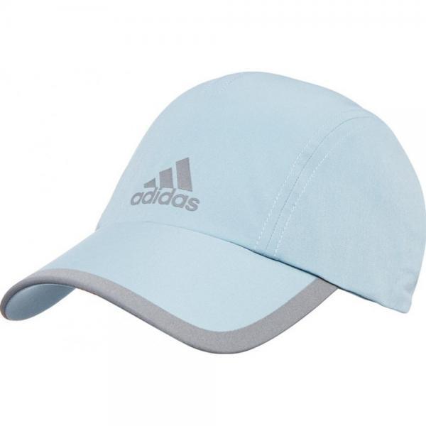 Sapca Adidas Climalite Light Blue