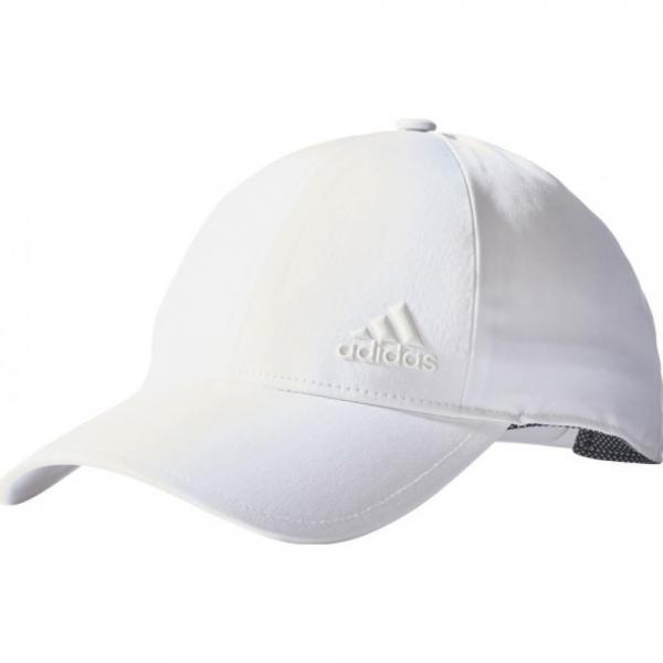 Sapca Adidas White