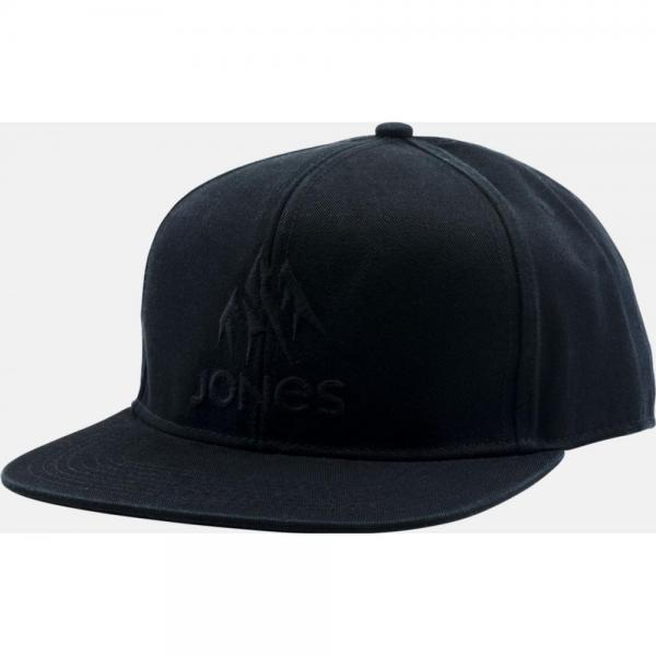 SAPCA JONES JACKSON BLACK/BLACK