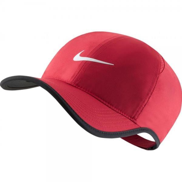 Sapca Nike Arobill Feather Light Red