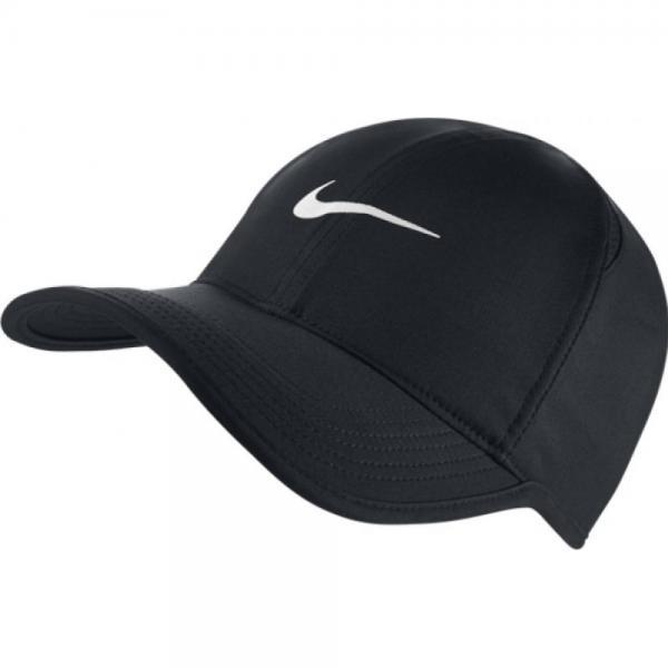 Sapca Nike Featherlight Cap Black
