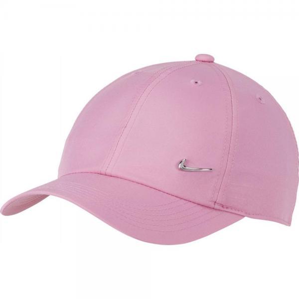 Sapca Nike Metal Swoosh H86 pink