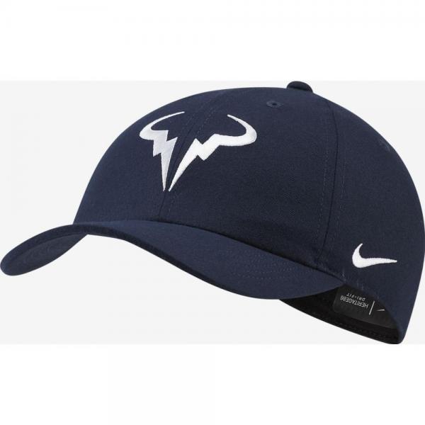 Sapca Nike Rafa Arobill H86 bluemarine
