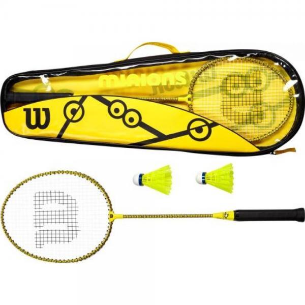 Set badminton WILSON MINIONS