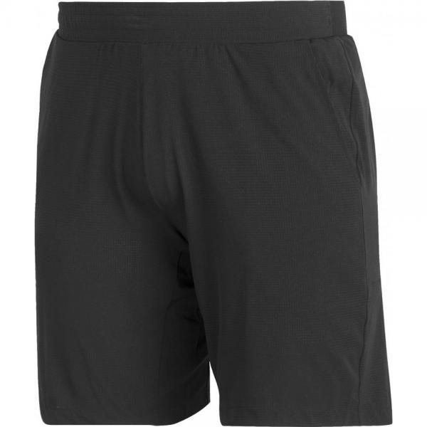 Short Adidas CLUB STRETCH-WOVEN BLACK