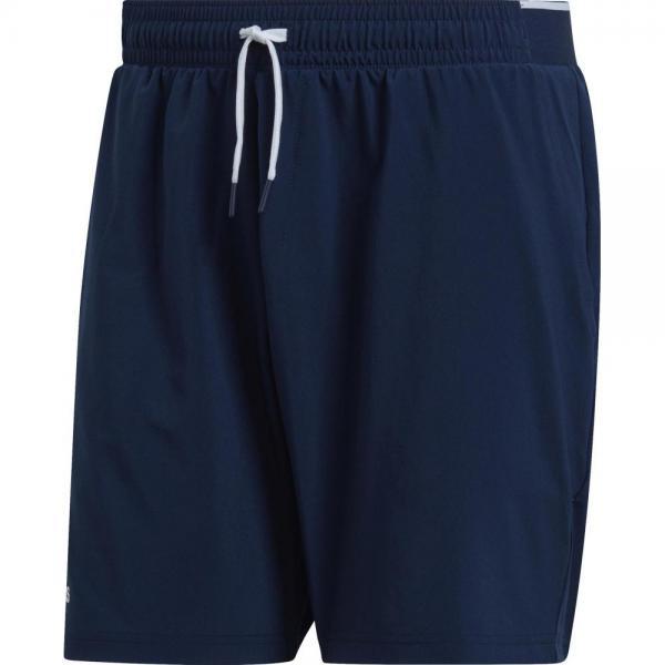 Short Adidas Club SW 7 Inch Blue Navy