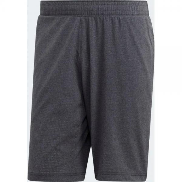 Short Adidas Matchcode Heather Grey Dark