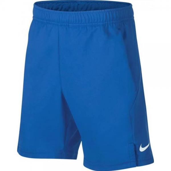 Short Nike B Court Dry Fit Blue