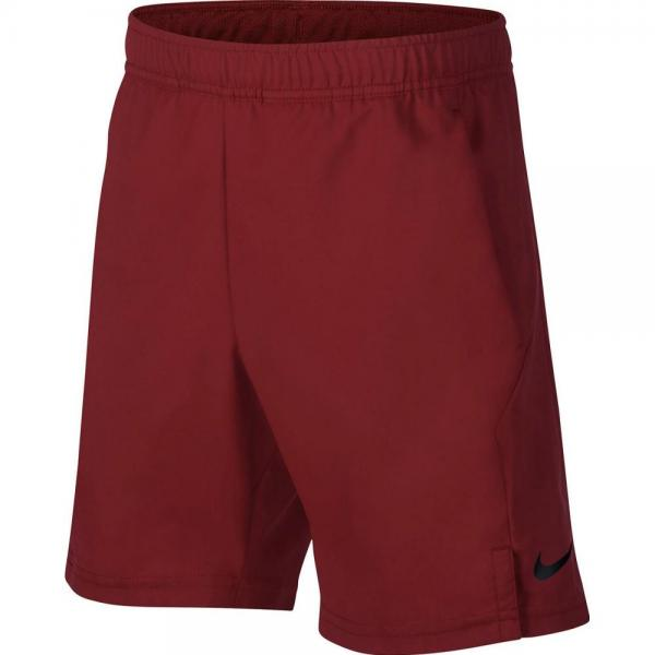 Short Nike B Court Dry Fit Red