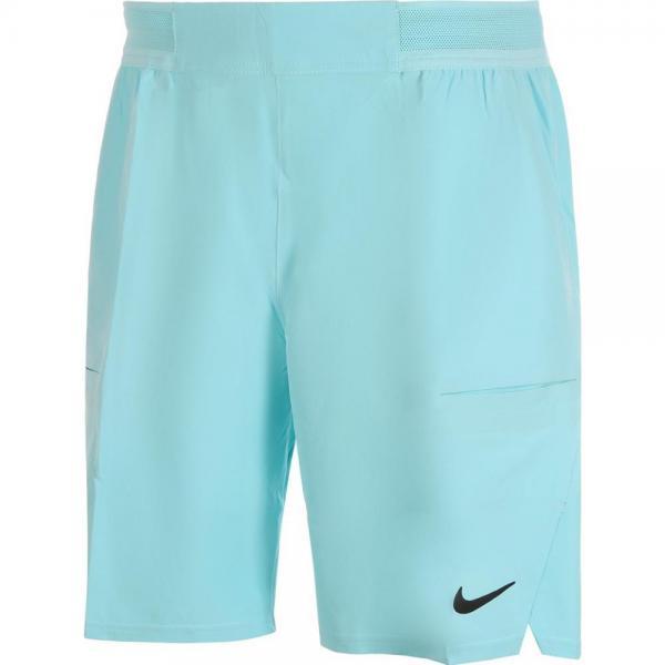 Short Nike DRI-FIT ADVANTAGE MEN Turquise 9IN
