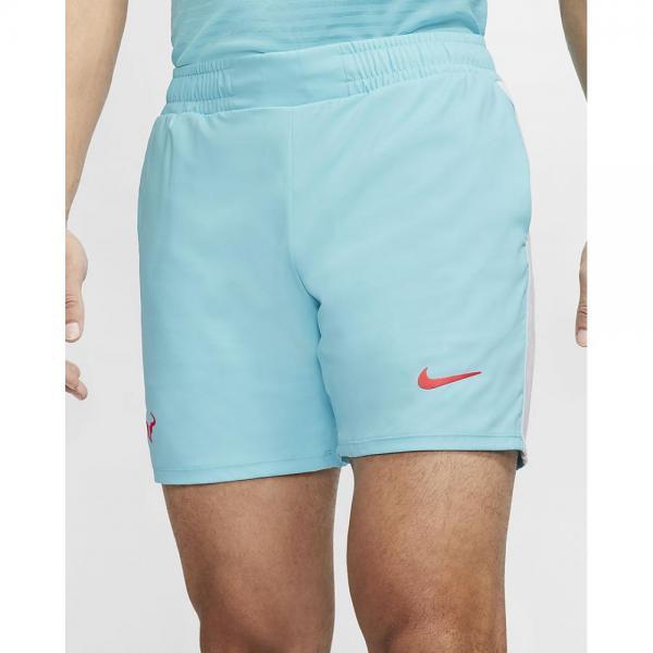 Short Nike Rafa 7 inch light blue