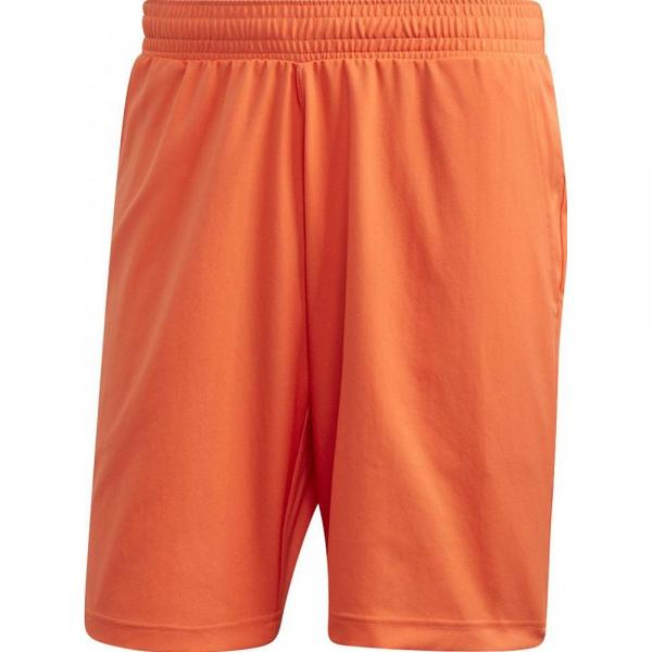 Short True Orange and Black