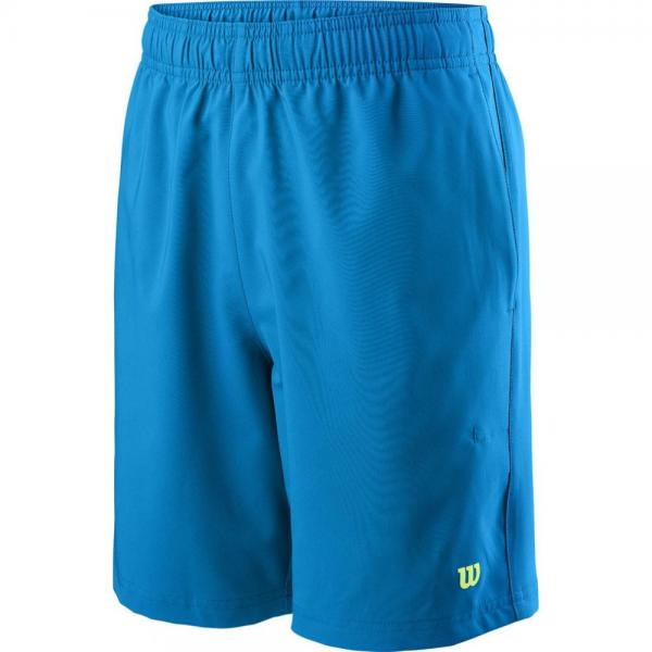 Short Wilson B Team 7 Blue