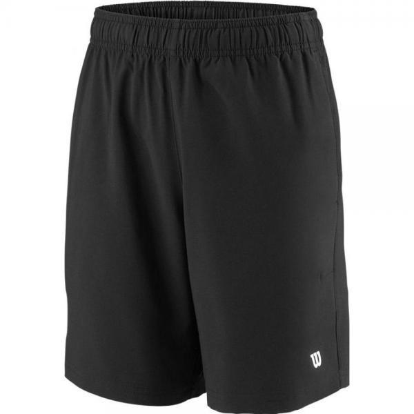 Short Wilson Team 7 Inch Black