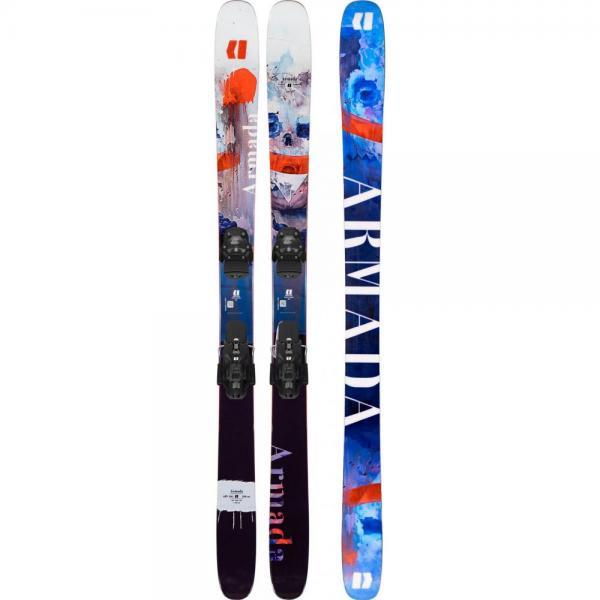 Ski ARMADA ARV 106 + AR WARDEN 13