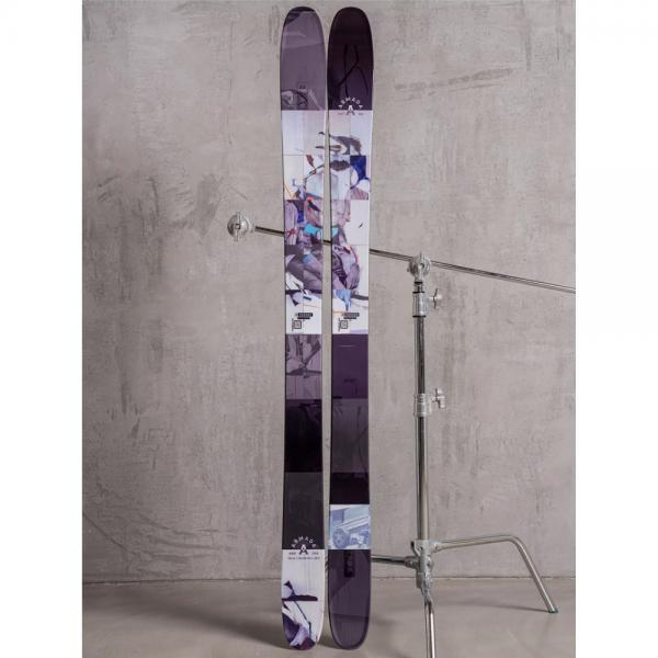 Ski ARMADA ARV 106 + N Warden 13 2022