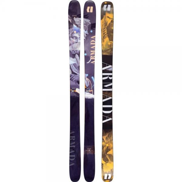 Ski Armada ARV 96 + LEGATURI STH2 WTR 13 100